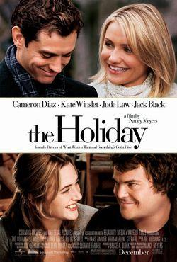 Filming Locations of the Movie The Holiday