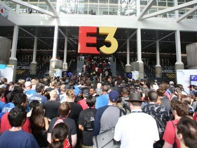 Leaked ESA communications outline plans to morph E3 from a trade show to a 'festival'