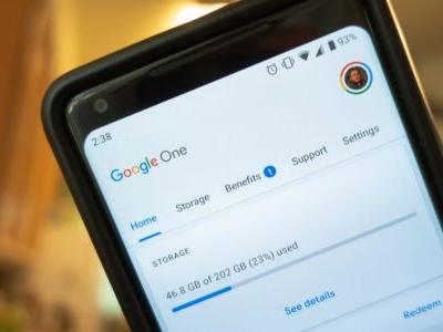 Google One offering 10% Google Store discount on Pixel 2, Pixelbook, more
