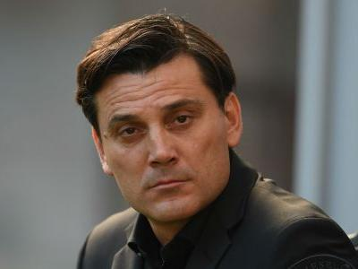 Montella urges Milan 'project' should not be written off