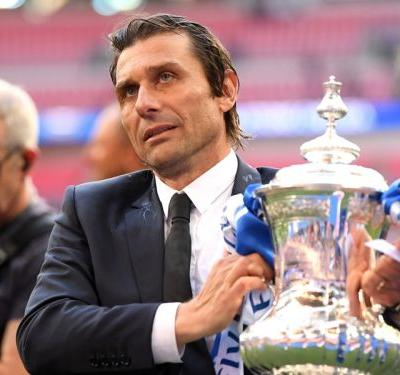 'Leeds wanted to appoint Conte before Bielsa' - Radrizzani