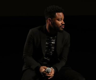 'Black Panther' Director Ryan Coogler Pens Emotional Letter to Fans
