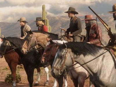 New Features Coming to Red Dead Online Beta February 26
