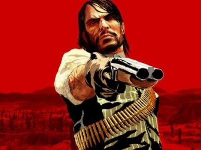 Watch: Rockstar's 'Red Dead Redemption' Is a Game To Play Before You Die
