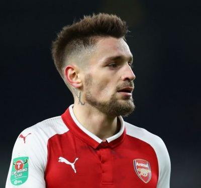 Debuchy joins Saint-Etienne after Arsenal contract cancelled
