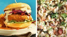 The Best Vegan Cookout Recipes For Summer Grilling
