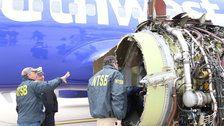 Passengers On Deadly Southwest Flight Receive $5,000 Checks