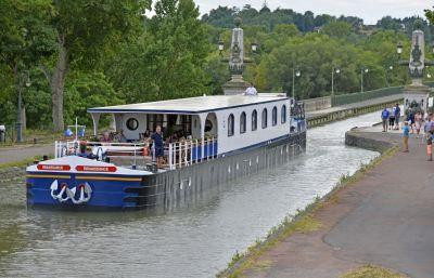 Reminder - 20% Off on Many European Waterways Hotel Barges