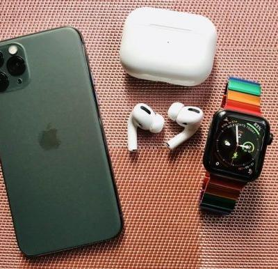 Apple reportedly providing free replacement AirPods Pro tips via AppleCare+