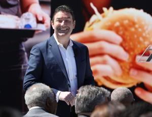 McDonald's Sues Former CEO Easterbrook to Recover Severance