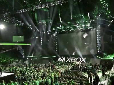 All the major announcements from Inside Xbox