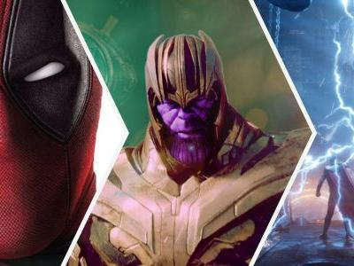 15 Times Thanos Was Defeated By Marvel Heroes