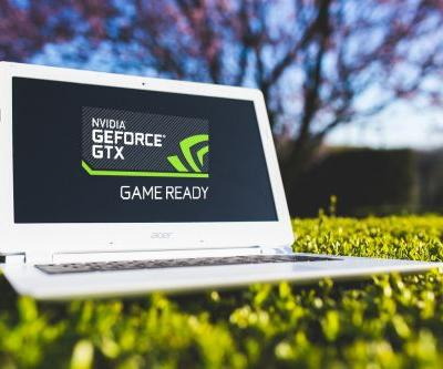 Play Modern Titles on Your Underpowered PC with Nvidia GeForce NOW