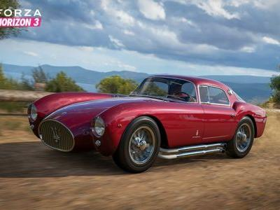Forza Horizon 3 crosses 10 million players on Xbox One and PC
