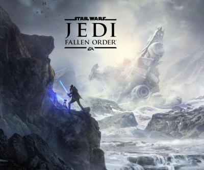 Star Wars Jedi: Fallen Order revealed at Star Wars Celebration with a story-centric trailer