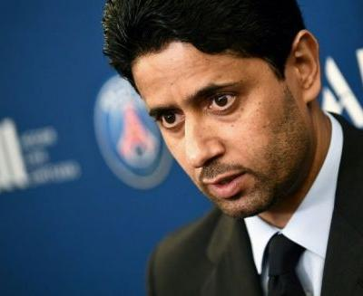 Swiss indict PSG boss, ex-FIFA number two in bribery case