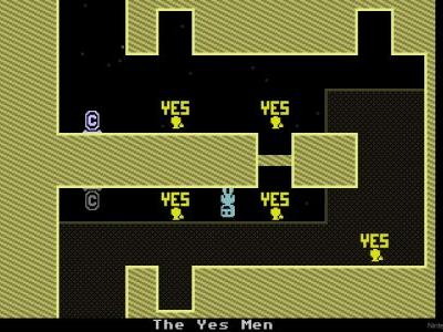 VVVVVV Flipping Into The Switch In November