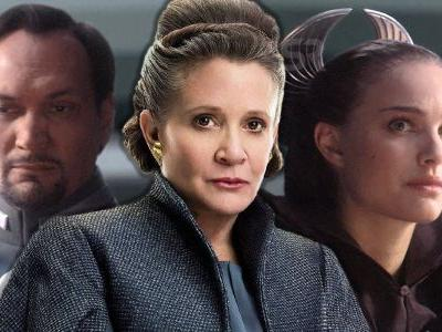 How New Star Wars Trilogy Gets Revenge on The Empire