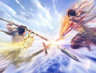 Ares and Odin Will be Playable in Warriors Orochi 4