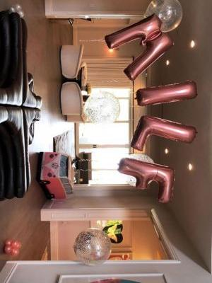 How Kylie Jenner Spent Her First Mother's Day Was So Extra & I Love It