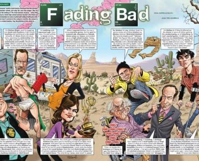 Monday MADness: Breaking Bad!