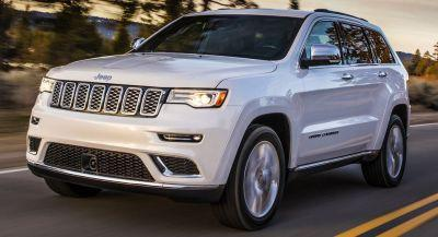 EPA And CARB Greenlight The Sale Of FCA Diesel Models