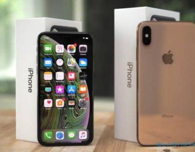 IPhone XS and iPhone XS Max join Apple's refurbished program
