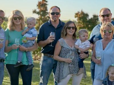 Get To Know McManis Family Vineyards With These 5 Facts