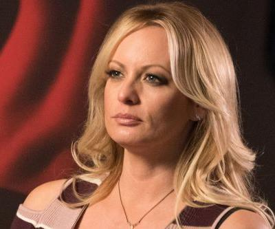 Stormy Daniels claims cops conspired to arrest her to protect Trump