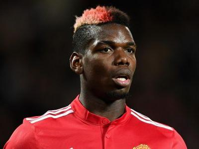 Return of the King: Pogba can reign at Man United for next 10 years