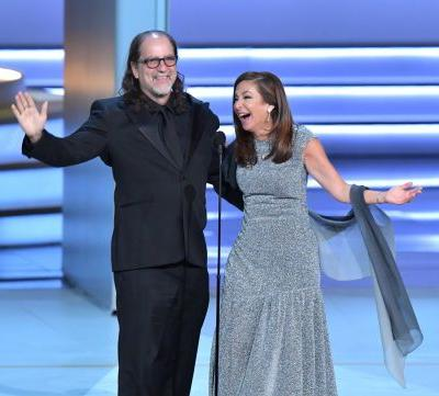 That Beautiful Emmys Proposal May Have Made History