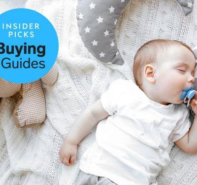 The best baby monitors you can buy