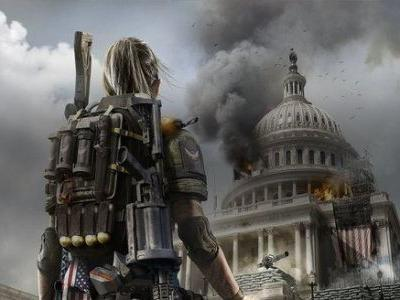 Here's When The Division 2's Open Beta Takes Place