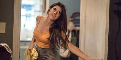 The Spider-Man: Homecoming Scene Marisa Tomei Wishes Hadn't Been Cut