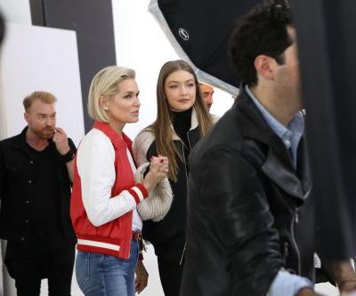 How to be a successful 'momager,' according to Yolanda Hadid's new show