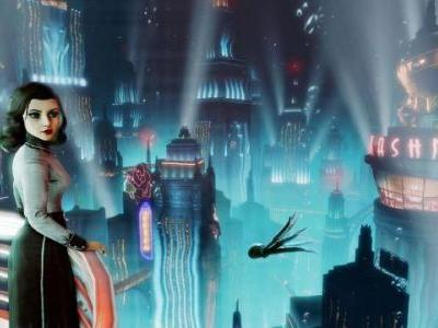 New BioShock is in Development at Cloud Chamber