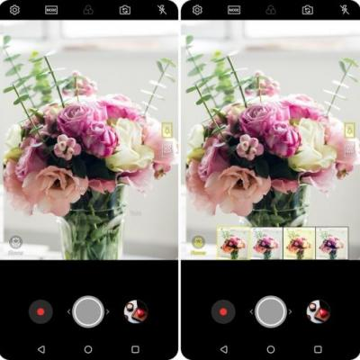LG announces new AI-based camera features for upcoming V30s at MWC