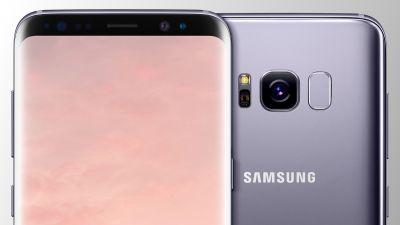 Samsung Galaxy S8: the latest news, tips and accessories