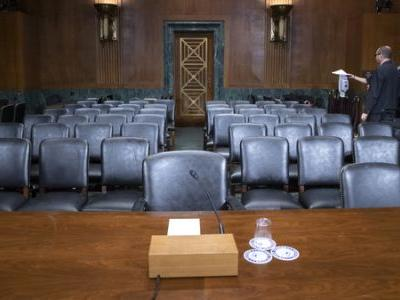 Kavanaugh And Ford Will Testify Thursday. Here's What You Need To Know
