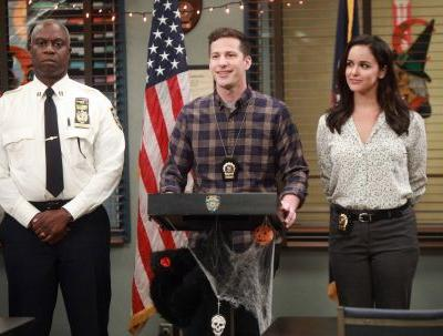 'Brooklyn Nine-Nine' Can Use Bleeped Curses Now, So Season 6 Will Get Wild