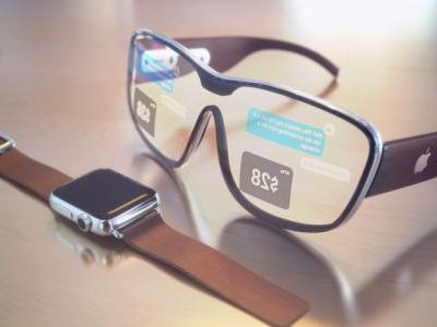 Apple AR Glasses could arrive in 2022, according to a new report