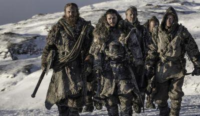 The Game Of Thrones Characters Most Likely To Die North Of The Wall, Ranked