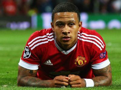 The Ronaldo that never was: How Memphis Depay's Man Utd career failed to take flight