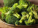 Broccoli yogurt could treat and prevent bowel cancer