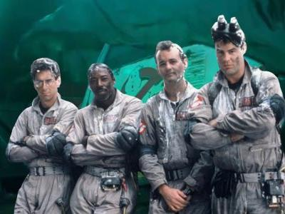 New Ghostbusters Movie a Love Letter to Original, Says Director