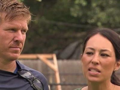 Chip And Joanna Gaines Were Fined By The EPA Over Fixer Upper Renovations