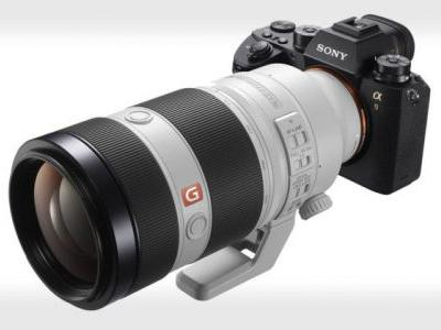 Sony Investing $9B in Image Sensors, Aims to Be Top Camera Brand by 2021