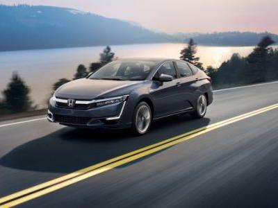2018 Honda Clarity Plug-In Hybrid: Value Priced-for a Limited Time Only?
