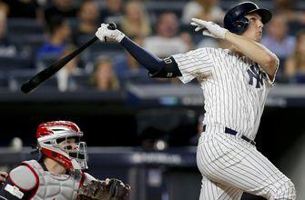 Yankees stay alive with 1-0 win over Indians in Game 3
