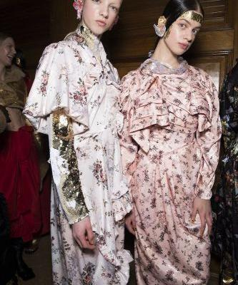 Preen by Thornton Bregazzi: Ready-to-wear AW20